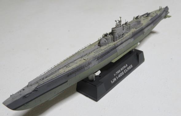伊400号潜水艦