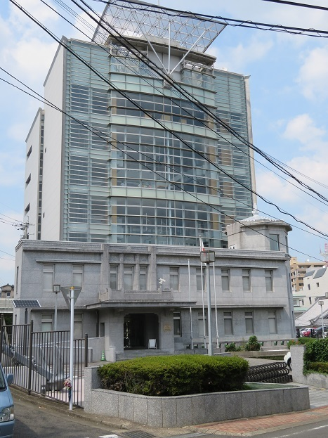 saseboセイルタワー