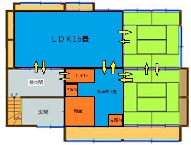 ①藤澤の家改