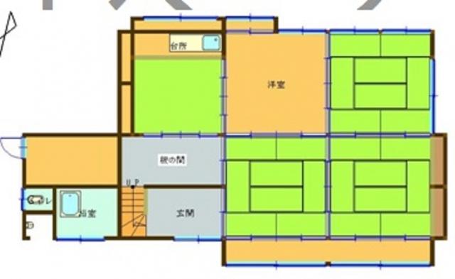 ①藤澤の家1