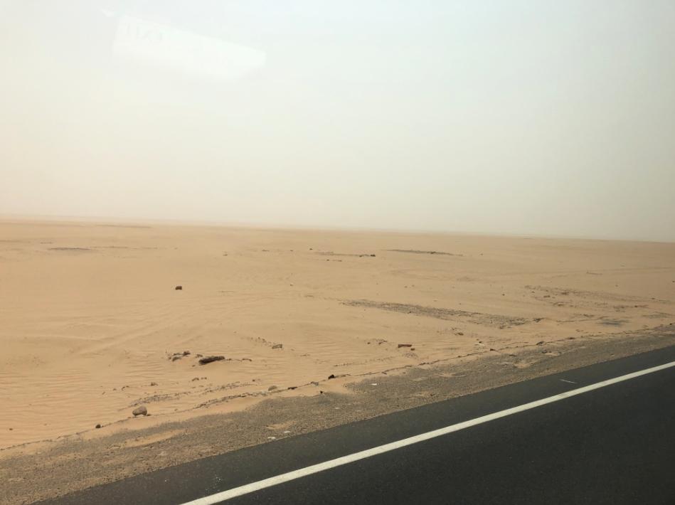 B416-8砂漠2018-09-22
