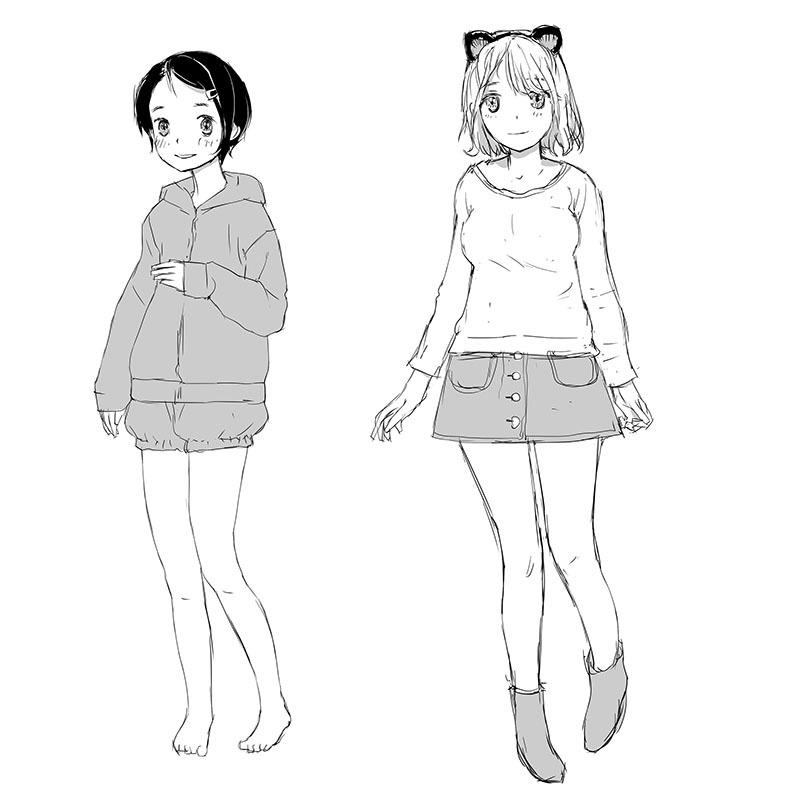 プリン&ゆゆ_800
